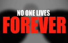 NO ONE LIVES FOREVER - Madness Combat Short Film