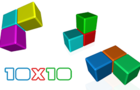 1010 Puzzle Game Blocks