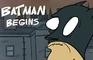 Batman Begins Animation