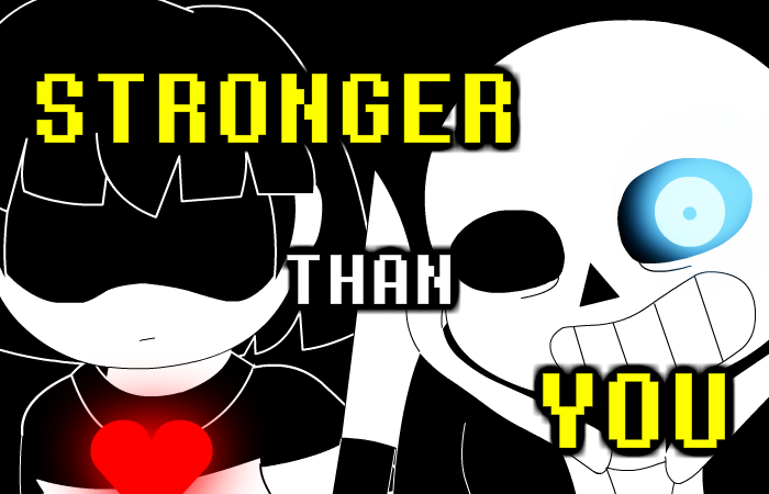 stronger than you sans mp3 download