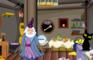 Witch Palace Escape
