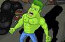 Hulk's Biggest Fan