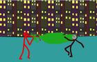 Stick Fighting Game