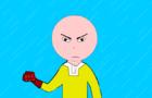 1 Punch Stick - Episode 2 (Vs Yoyo)