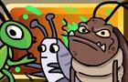 Bugs VS Mallet
