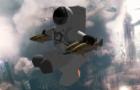 3D Battle Flight Ass SimulatorAss-Tronaut Flight Simulator