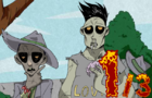 Zombie Society - Death after Death #1/3