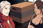 The Phantom Box