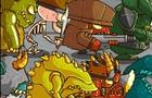 Monster Racer Rush 3