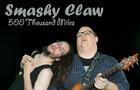 Smashy Claw - 500 Thousand Miles - Claw Machine 3