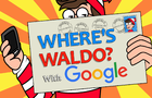 Waldo is being Tracked