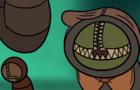 Leeches in a Jar