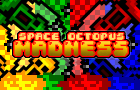 Space Octopus Madness