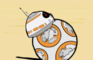 If BB8 Could Talk