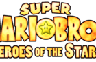 SMB: Heroes of the Stars Fan Opening