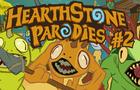 Hearthstone Parodies #2: Murlocs !