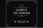 Laurel's Life Lessons #1: Pets