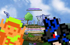 Lucario Vs Link | Ultimate Version 1