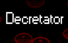 Decretator