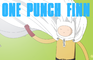 One Punch Finn