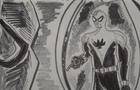 Spider-Hemp the movie ACT 03