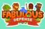 Fabulous defense