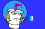 ATHF: Space Combat