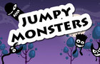 Jumpy Monsters