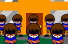 Roommates - Dan Vs. Joseph Clones