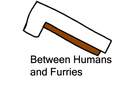 Between Humans and Furries