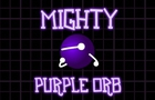 Mighty Purple Orb