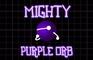 Mighty Purple Orb