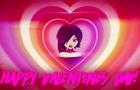 ZONE-tan's Valentines Message