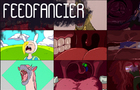 Feedfancier's Vore Loop Compilation