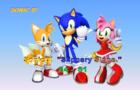 """Sonic D! """"Slippery Slope."""" EP4 - S1 - PT 3/4"""