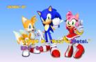 "Sonic D! ""Rest In Metal."" EP5 - S1 - PT 4/4"