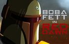 Boba Fett - Red Dawn