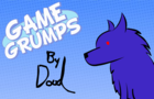 Barfest Dog EVER!- Game Grumps Animated