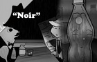 """My Mountain and I: """"Noir"""""""