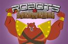 Robots & Barbearians Chapter 2