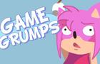 Game Grumps Animated - Amy's balloon fun time