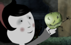 The Little Apple Men