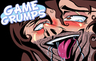 Game Grumps Animated - BUTT STUFF