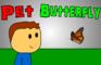 Pet Butterfly