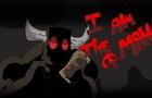 I am the man : Episode one sneakpeak