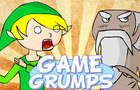 Game Grumps Animated: Pushing Sharks