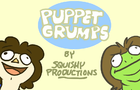 Puppet Grumps: 9 Ball Island
