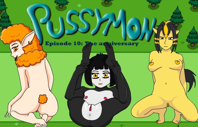 pussymon newgrounds