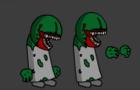 Madness - Attack Zombie