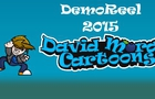 Best 2D Animation/Demo Reel/David Mora Cartoon